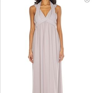 Nordstrom bridesmaid dress
